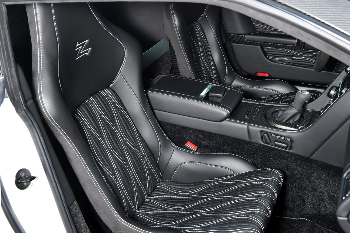 V12 Zagato