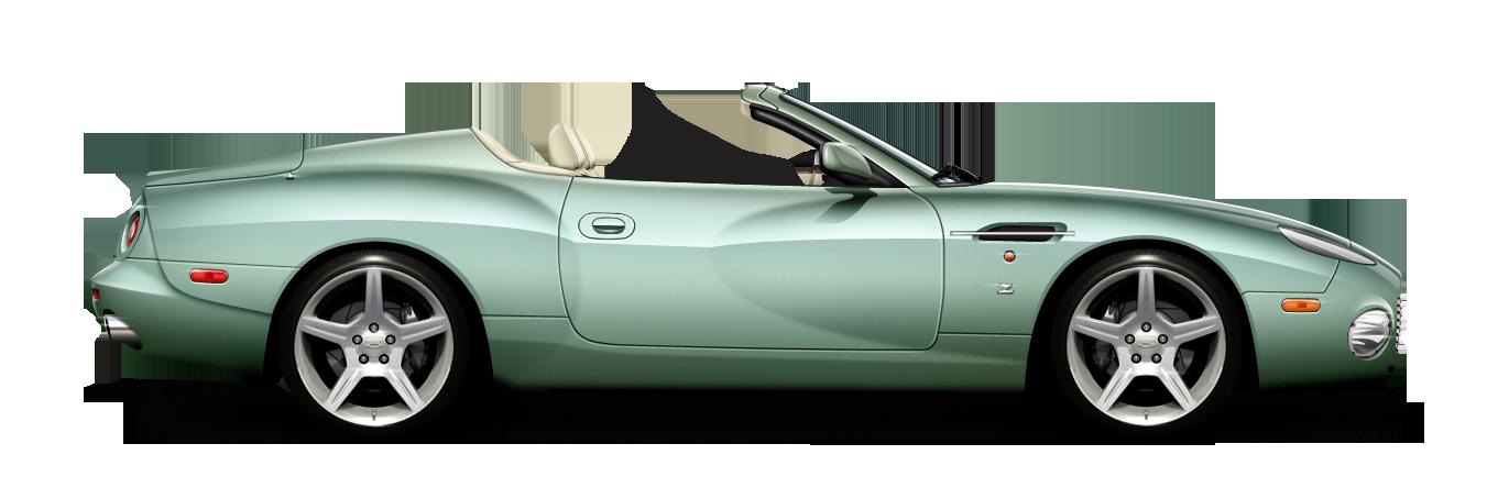 Aston Martin Db Ar1 Aston Martin Zagato