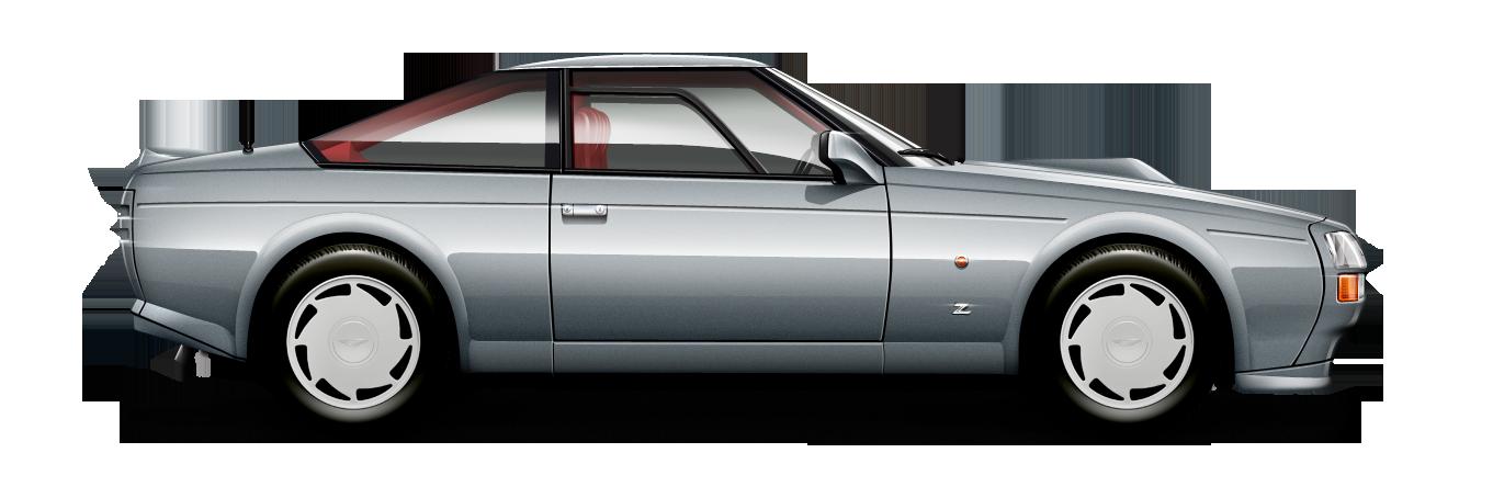 Aston Martin V8 Vantage Zagato Aston Martin Zagato